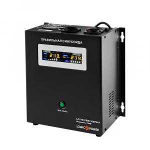 ПБЖ Logic Power LPY-W-PSW-1000Va+ 7