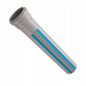 Труба каналізаційна внутрішня Magnaplast HTplus 1